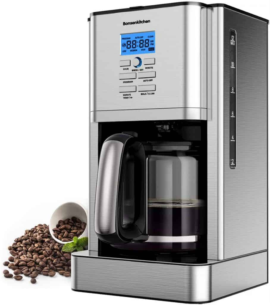 how to know when you need a new coffee pot