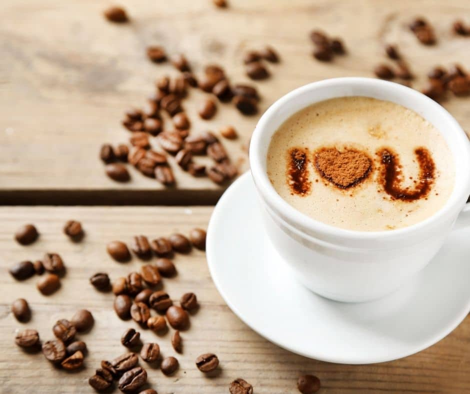 how to make coffee taste better at home