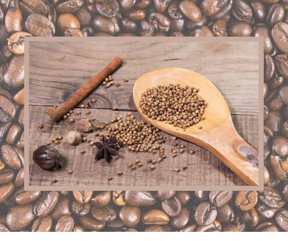 how to make coffee taste better with simple seasonings